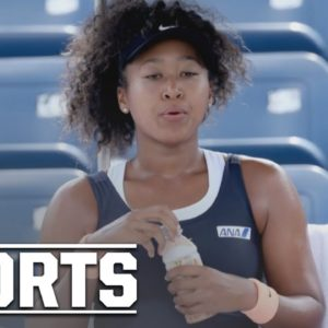Naomi Osaka Withdraws from French Open, Reveals 'Long Bouts of Depression' | TMZ Sports
