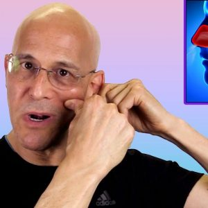Drain Sinus & Clear Stuffy Nose in 1 Move | (Revised) Created by Dr. Mandell