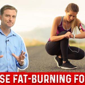 Exercise Fat Burning Formula Revealed by Dr.Berg!!