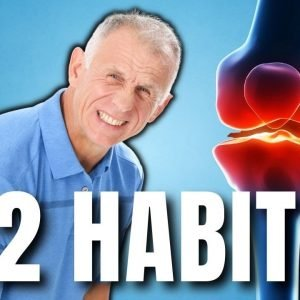 12 Daily Habits That Contribute To/Cause Knee Pain