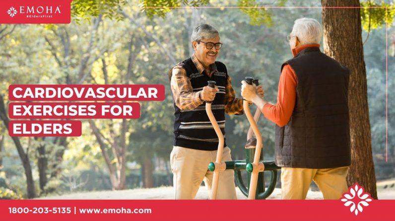 Cardiovascular exercises to maintain heart health | Emoha