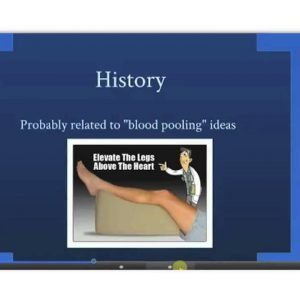 Preventing Lymphedema: Separating Fact From Fiction - Dr. Babak Mehrara - LE&RN