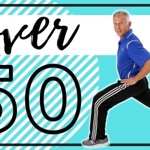 Over 50? 5 of the Best Exercises You Can Possibly Do