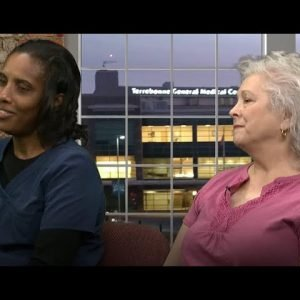To Your Health--Patients Journey with Lymphedema